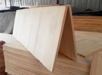 供应橡胶木指接板 橡胶木板批发 指接板厂家