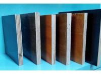 建筑模板 混凝土浇筑板材 热销 本松板