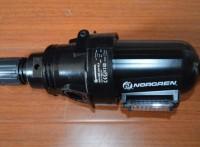 NORGREN调压阀B68G-NNT-MR3-RLN