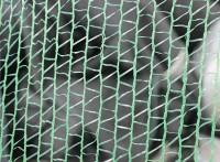 厂家热销批发6针黑色遮阳网遮阴网抗老化寿命长