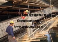 承接德州市陵城区桥梁拆除、桥梁加固工程