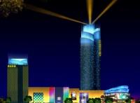 供應供LED照明工程,景觀亮化工程設計,建筑LED燈光設計