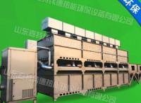 有机废气催化燃烧装置价格电脑控制易操作