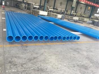 郑州PVC给水管、低压输水管、PVC-UH管材、PE管材及配件供应
