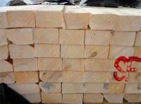 樟子松板材最新价格 俄罗斯樟子松木方厂家