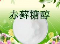 超凡甜味剂赤藓糖醇 赤藓糖醇添加量