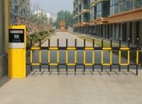 天津道闸供应 栅栏道闸机 双层道闸 小区挡车器安装