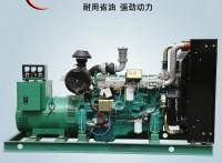 玉柴200KW柴油发电机组