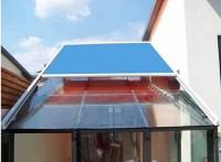 天津定做户外天幕遮阳棚,电动伸缩遮阳蓬