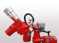电控消防水炮大全 无线控制 首选西安强盾消防提供