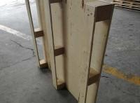 平度木托盘厂家 供应四面进叉免熏蒸托盘物流运输送货上门
