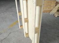 潍坊木托盘厂家供应四面进叉免熏蒸托盘出口专用质量保证