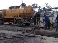 昆山工厂小区承包抽粪.化粪池清理.管道疏通