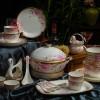供应景德镇中式瓷器餐具礼品