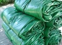 广东篷布厂供应防水帆布 绿色油布 批发雨布 厂家直供