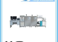 热工自动检定系统计量室检定工业热电偶用