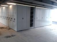 枣庄密集架拆装搬迁维修