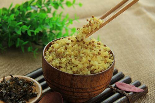 煮了那么多年的米饭你煮对了?你用的热水还是冷水?