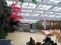 生态餐厅温室造价,生态餐厅温室建造找哪家