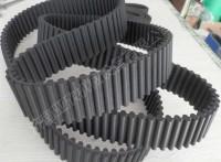 ?#19981;?#27233;胶传动带同步单面双面环形齿形带厂家生产