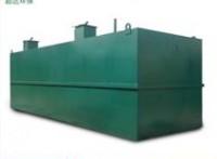 重庆超达环保MBR智能一体化污水处理设备