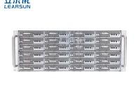 源头厂家LB4241高密度4U刀片服务器 高存储服务器主机