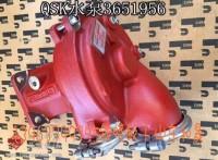 原装进口康明斯发动机QSK60水泵3651956