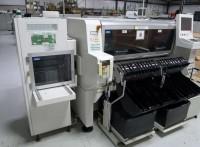 二手贴片机/电路板打孔机进口如何安排装运前检验
