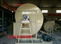 PP6-30塑料防腐高压离心风机,塑料防腐风机