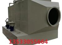 专业生产水喷淋净化器,活性炭吸附箱厂家
