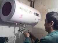 郑州林内热水器维修电话售后用心服务