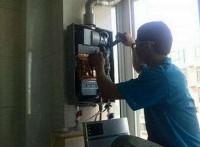 郑州前锋热水器坏了售后维修电话