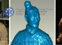 3D让文物活起来,中科院专业文物三维扫描服务