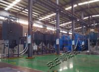 广西化肥管链输送设备 三维输送设备