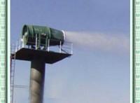 福建宁德行走移动式自发电喷雾机