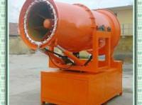 福建宁德支持全国定制各种款式多功能炮雾机