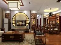 中式家具定制 禅意家具 新中式家具