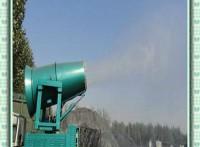 厦门浙江江苏北京上海河北工地除尘雾炮机