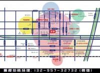 【杭州】下沙【元成时代广场】—周边楼盘什么价位