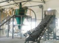 甘肃碱粉破袋设备 自动破袋机优质厂家
