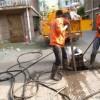 无锡捷达通专业化粪池清理/抽粪/吸污、管道清淤