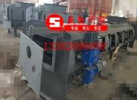 称重给煤机NJGC30型+全封闭称重给料机+耐压给煤机