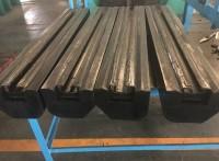 球磨机橡胶衬板——山东省莱州市矿山橡胶厂