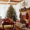 圣诞到来,看看怎么装修与圣诞节更搭配