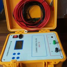 厂家 BL-500G绝缘电阻测试仪武汉华电