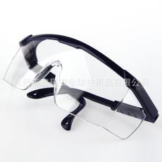 透明安全电焊眼镜劳保防风护目眼镜劳保眼镜焊接眼罩电焊防护眼镜