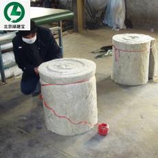 北京供应a级防火保温岩棉毡憎水隔热高密度屋面降噪吸音岩棉卷毡