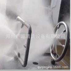 郑州广源厂家定制型高压水除磷 150mm方坯钢坯除磷高压水除磷系统