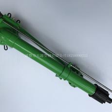 园林绿化喷枪远程涡轮喷枪远程雾化喷枪 供应2寸法兰大田灌溉喷枪