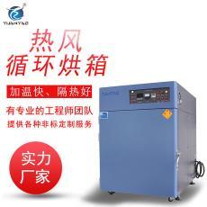 实验室电热恒温烘箱 恒温工业烤箱 热风循环烘箱 高温氮气烘箱